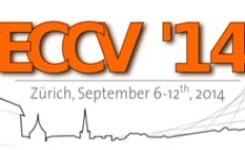 ECCV 2014