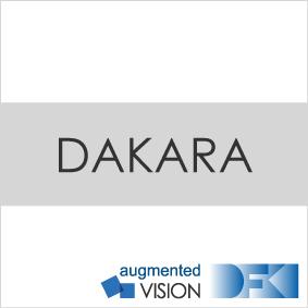 DAKARA-Logo