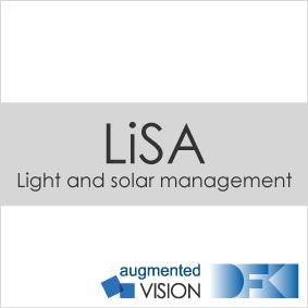 LiSA-Logo