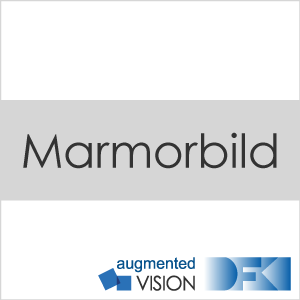 Marmorbild-Logo