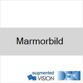 Marmorbild Title