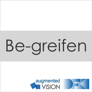 Be-greifen-Logo