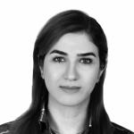 Profile picture of Mina Ameli